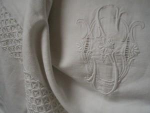 second linen sheet